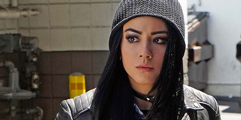 Agents of S.H.I.E.L.D. – Una data per la premiere della stagione 4