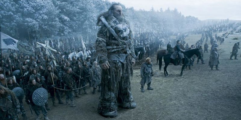 """Game of Thrones: Recensione dell'episodio 6×09, """"The Battle of the Bastards"""""""