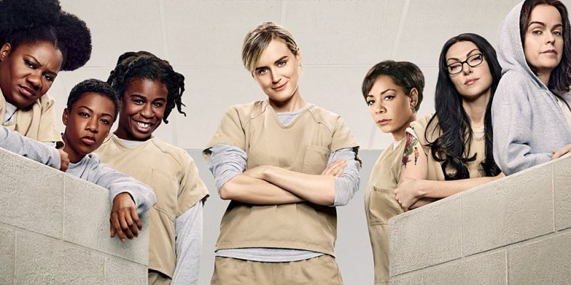 Orange is The New Black 4: classifica dei Flashback della stagione