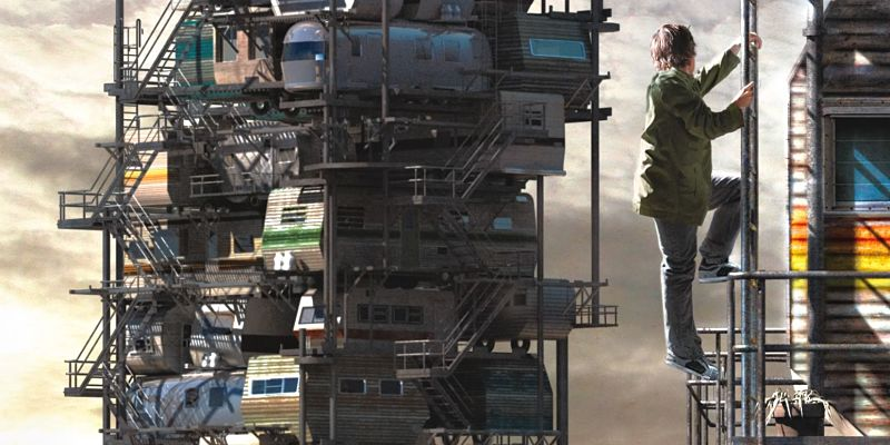 Ready Player One – La motion-capture è stata utilizzata per le scene ambientate a OASIS