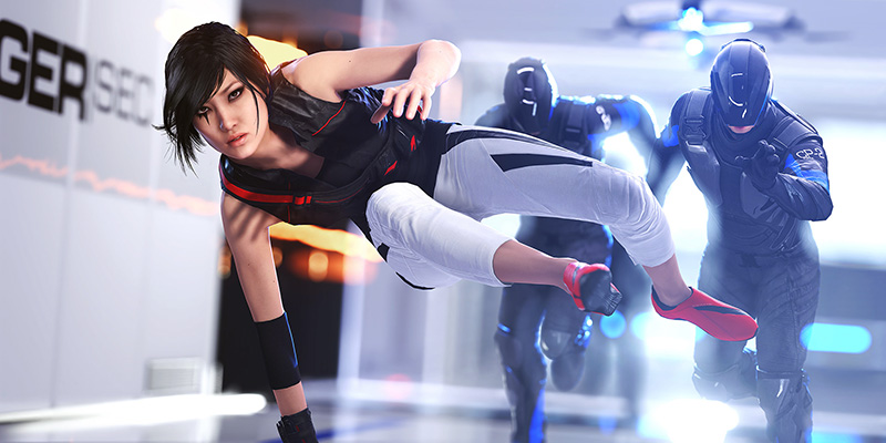 Mirror's Edge Catalyst – La Recensione