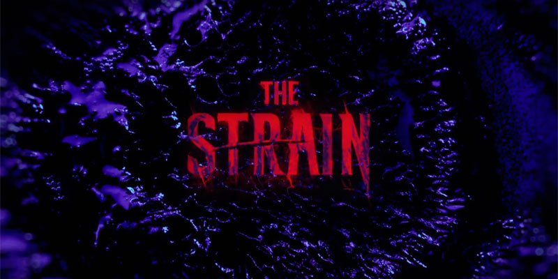 The Strain – Primo trailer per la stagione 3