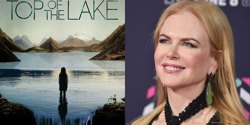 Top Of The Lake – Jane Campion e Nicole Kidman di nuovo insieme per la 2a stagione