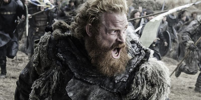 Kristofer Hivju (Tormund di Game of Thrones) positivo al Coronavirus