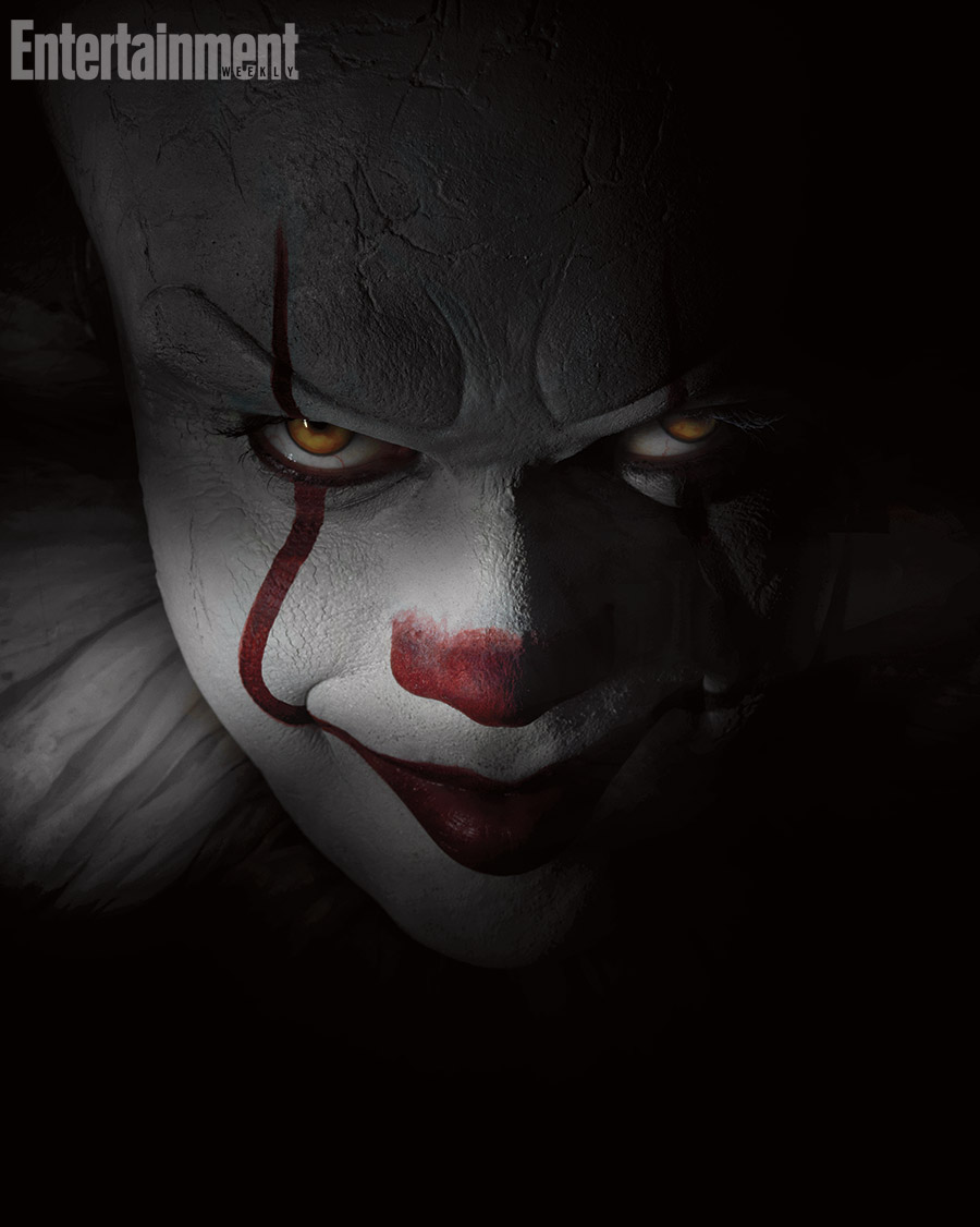IT new pennywise
