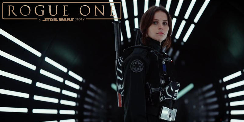 Rogue One: un suggestivo video ci porta sul set del primo spin-off di Star Wars