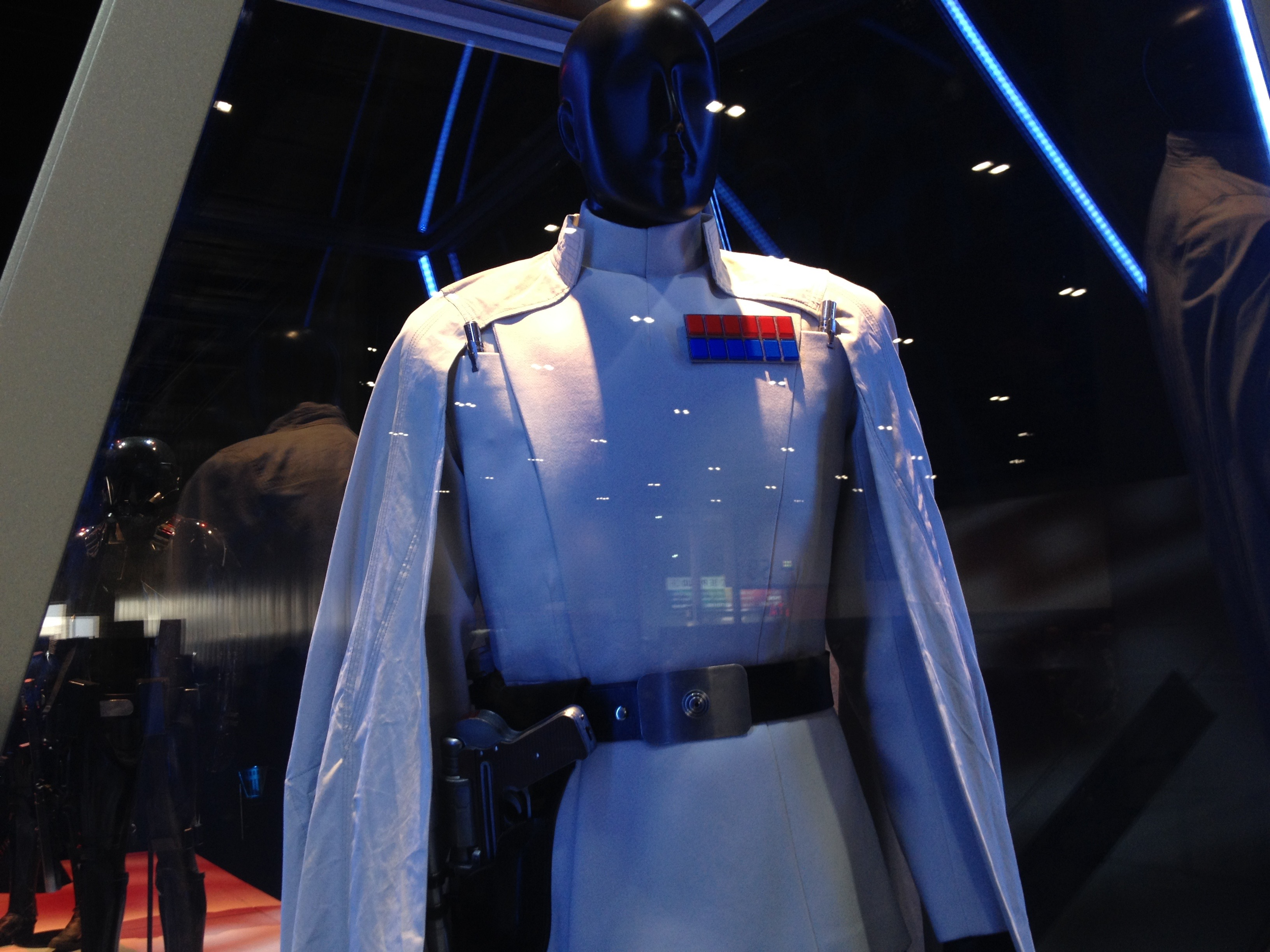 Star Wars Celebration Cosplay and Exposition 1