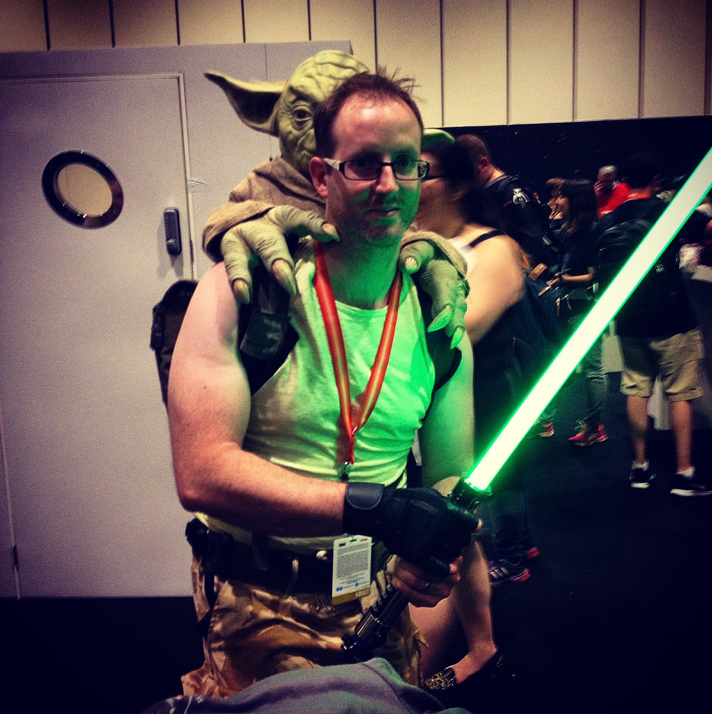 Star Wars Celebration Cosplay and Exposition 23