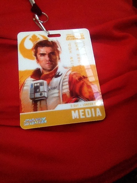 Star Wars Celebration Cosplay and Exposition 31