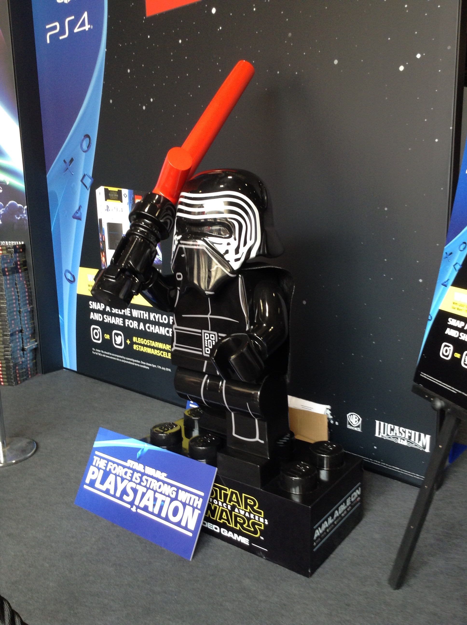 Star Wars Celebration Cosplay and Exposition 36