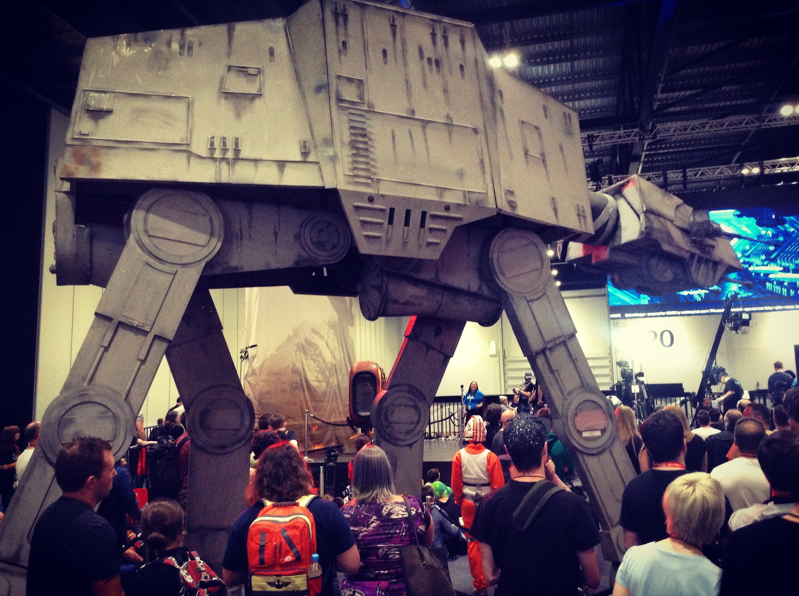 Star Wars Celebration Cosplay and Exposition 39