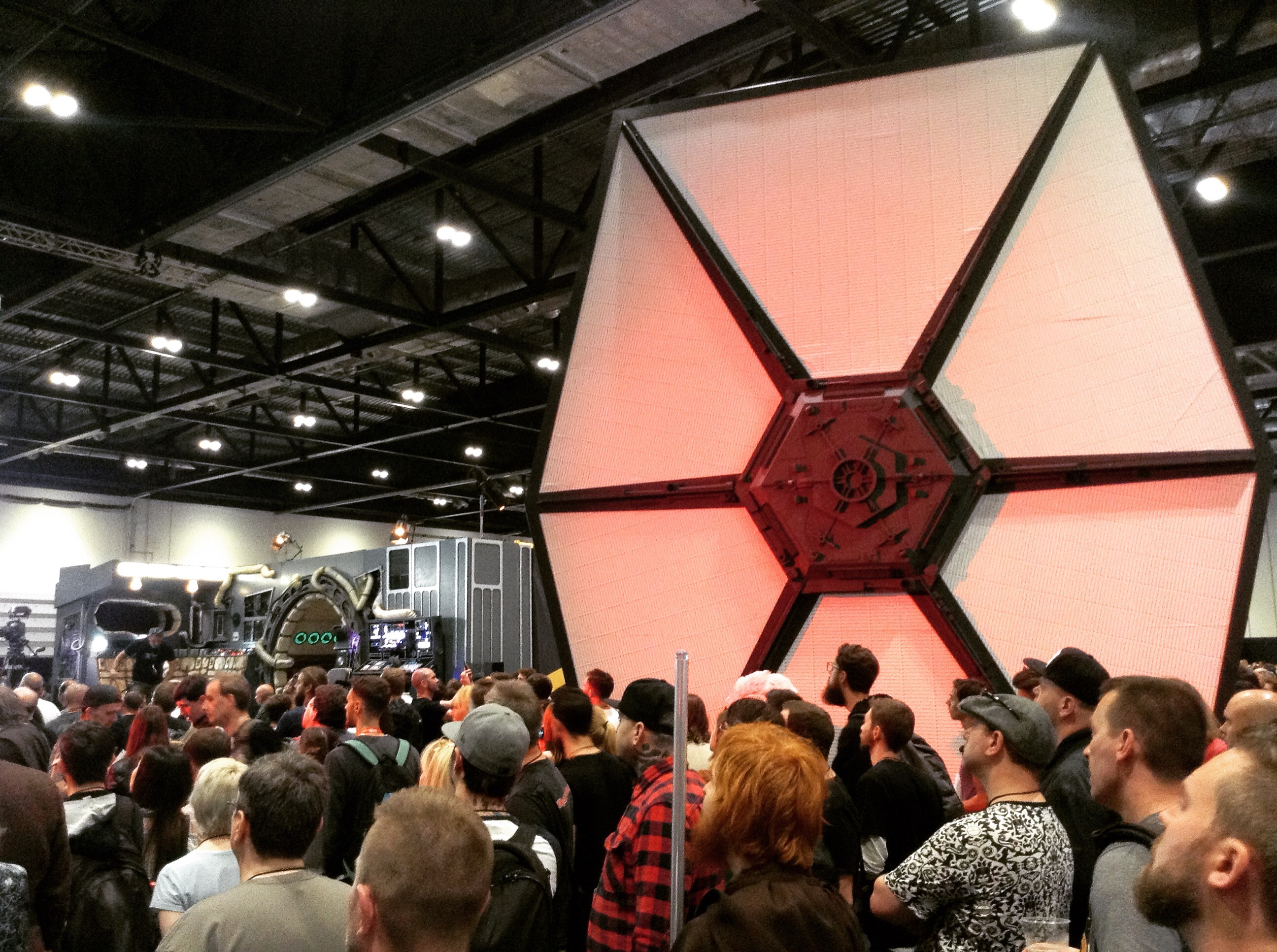 Star Wars Celebration Cosplay and Exposition 41