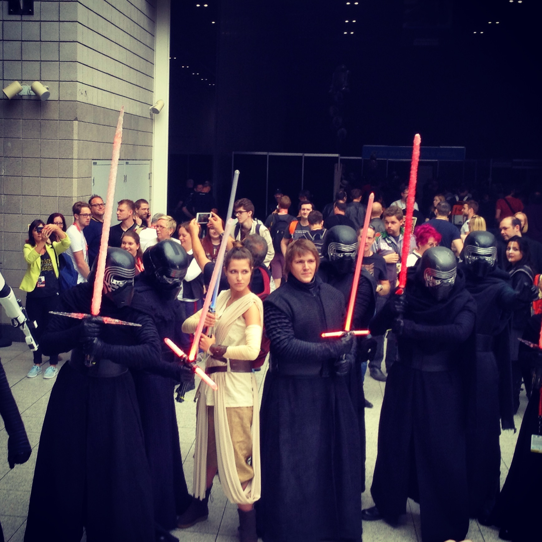 Star Wars Celebration Cosplay and Exposition 42
