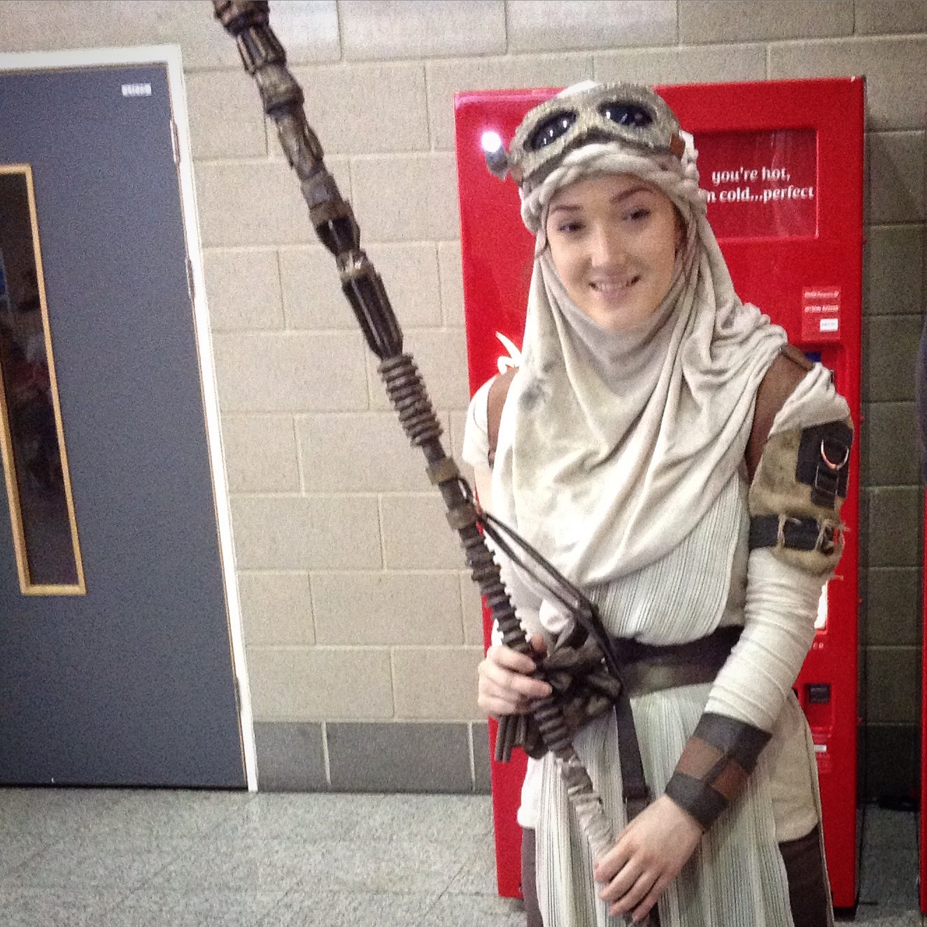 Star Wars Celebration Cosplay and Exposition 44