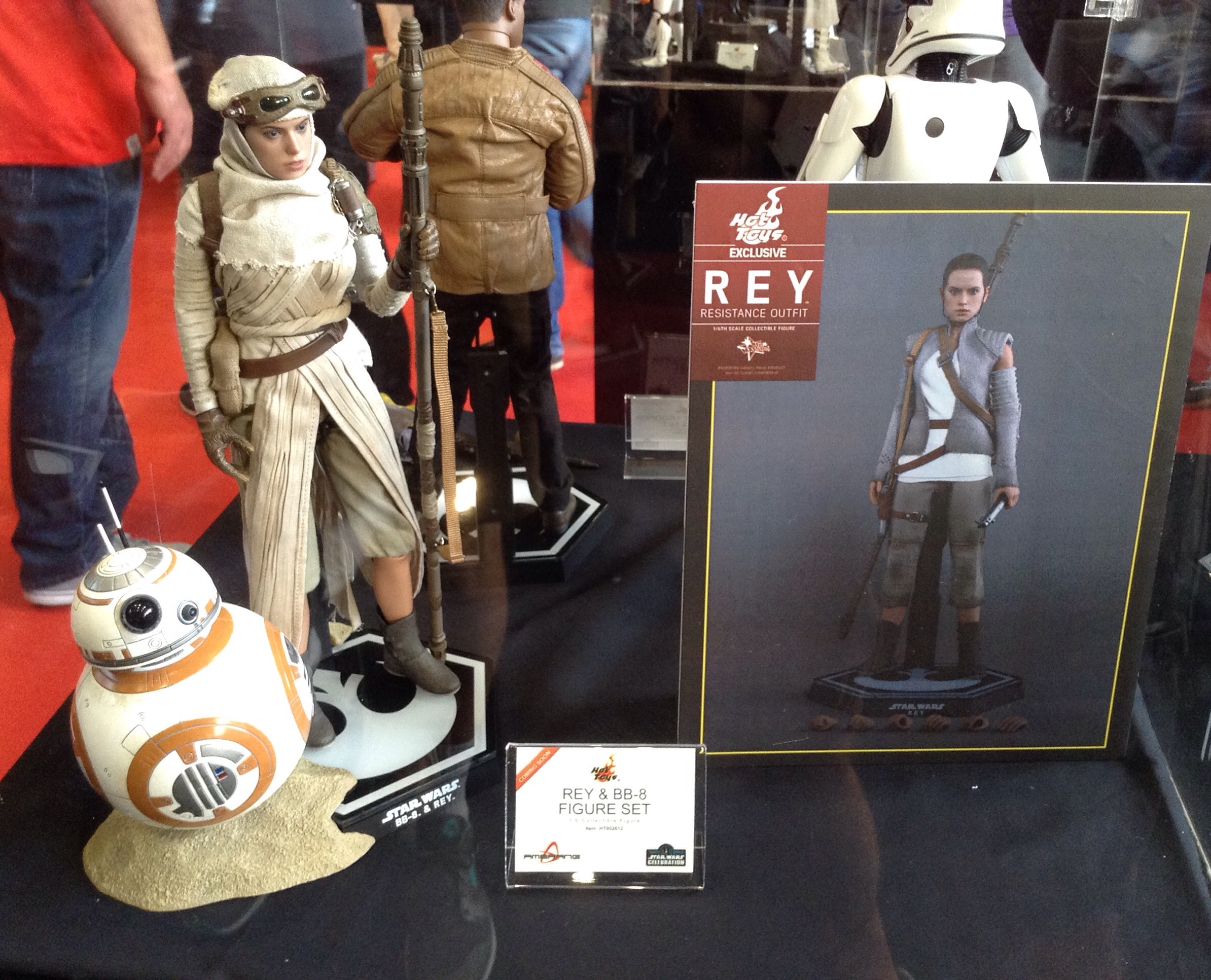 Star Wars Celebration Cosplay and Exposition 48