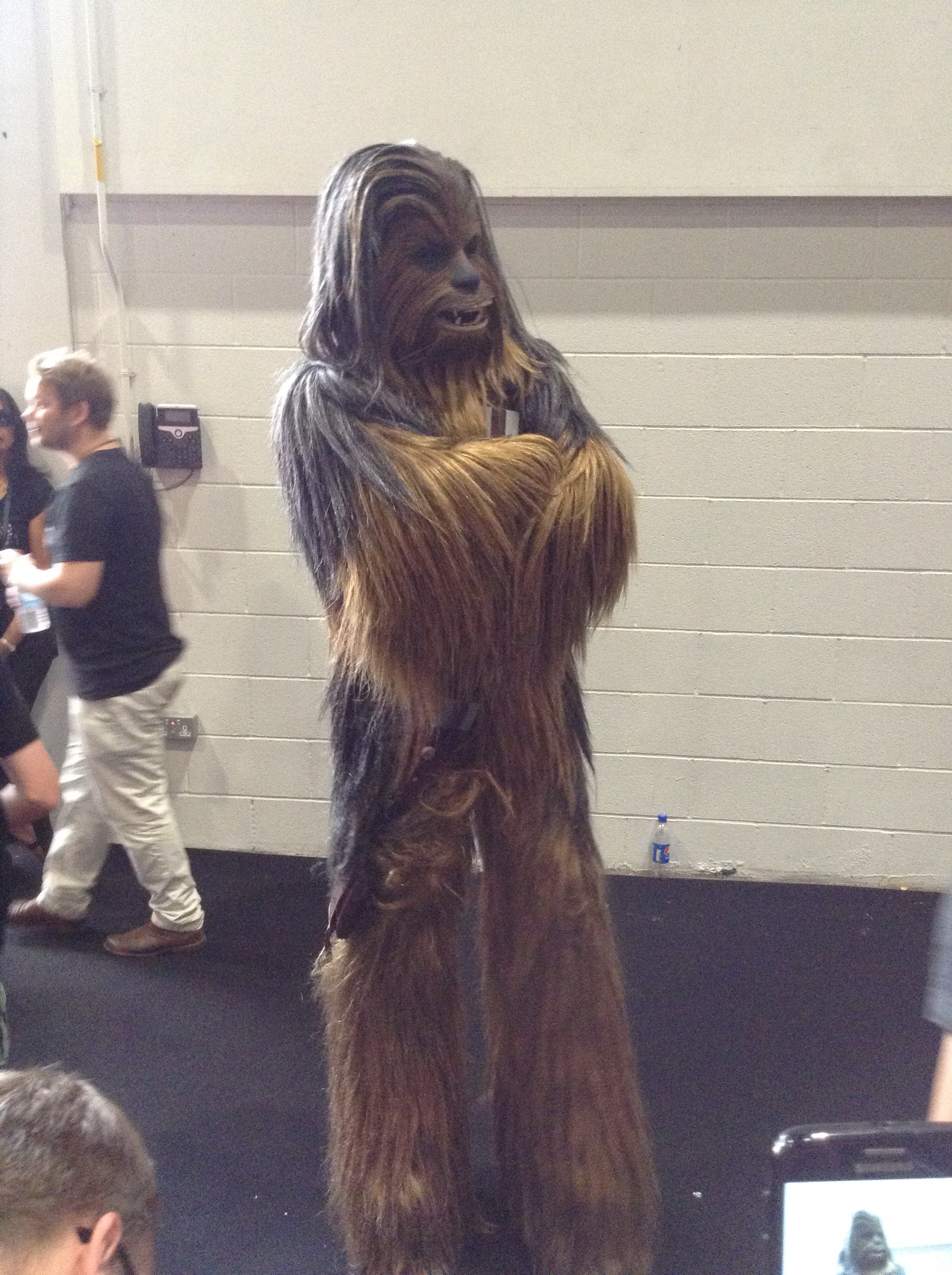 Star Wars Celebration Cosplay and Exposition 51