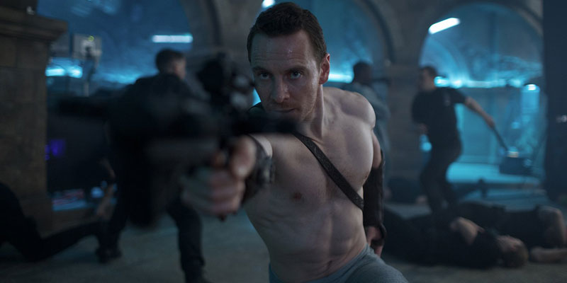 Assassin's Creed – Michael Fassbender è Callum Lynch e Aguilar nelle nuove foto
