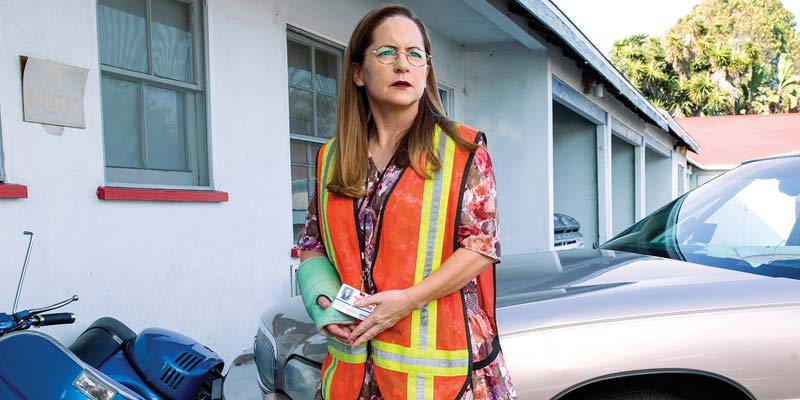 Spider-Man: Homecoming – Anche Martha Kelly nel cast