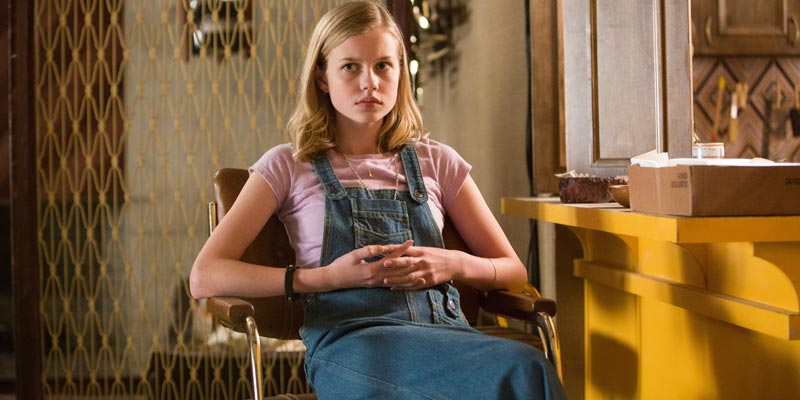 Da The Nice Guys a Spider-Man: Homecoming – Anche Angourie Rice nel cast