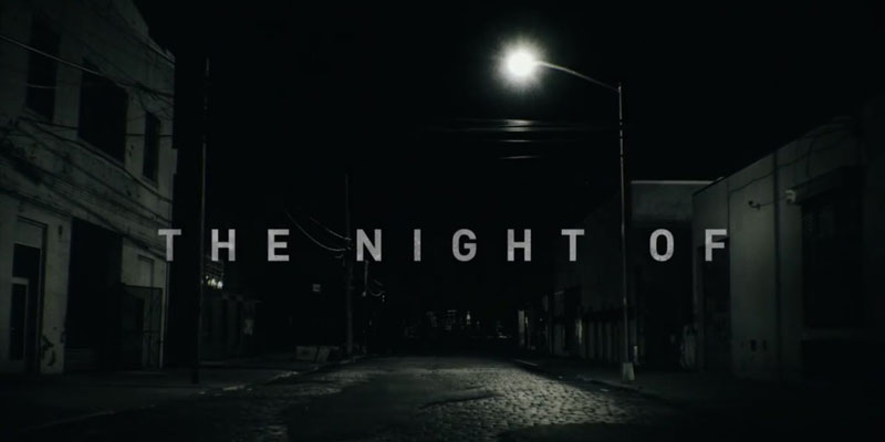The Night Of – Un solido debutto per il nuovo thriller di HBO
