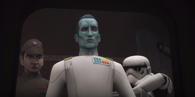 thrawn star wars celebration