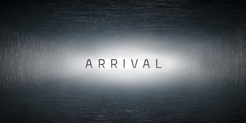 ARRIVAL 02