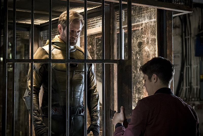THE FLASH 3 flashpoint foto 13