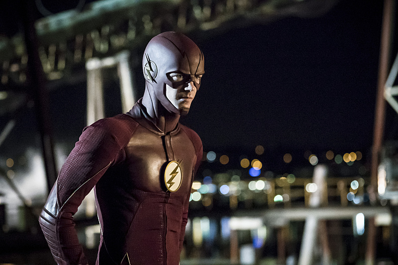 THE FLASH 3 flashpoint foto 8