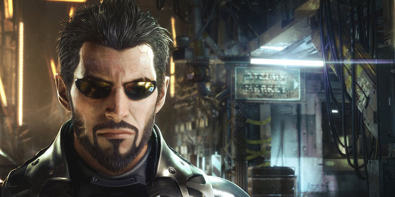 Videogames News: Deus Ex Mankind Divided, Dishonored 2, Prey, Agony
