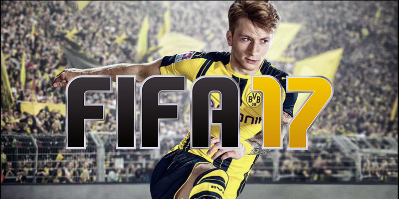 Fifa 17: Finalmente il Day One!