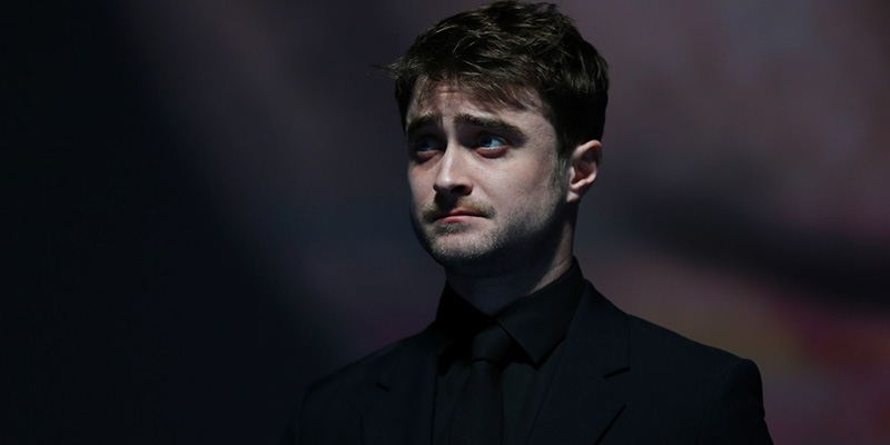 Rowling in cerca del nuovo Harry Potter. Radcliffe: