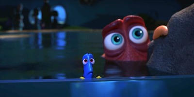 end credits song finding dory