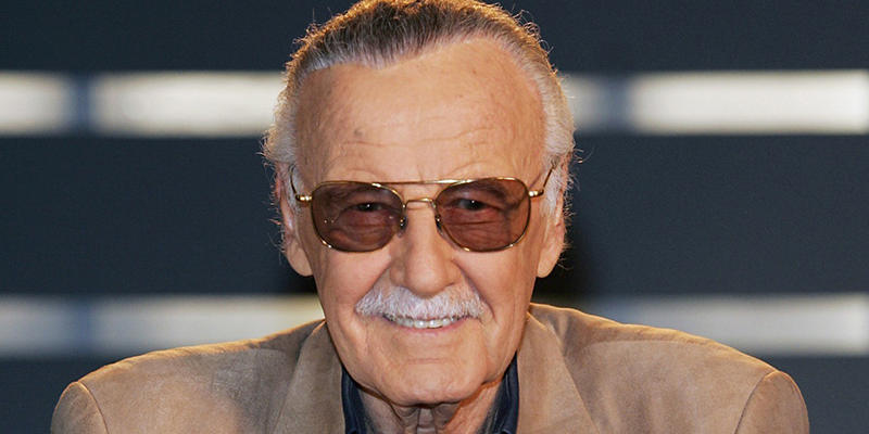 L'ex manager di Stan Lee arrestato
