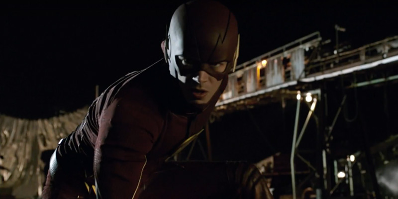 The Flash e Kid Flash vs The Rival nel nuovo trailer della stagione 3