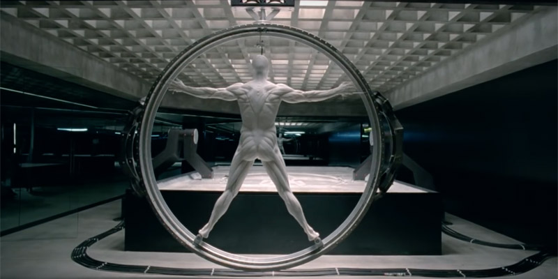Westworld – Nuovo spot e featurette per la serie HBO