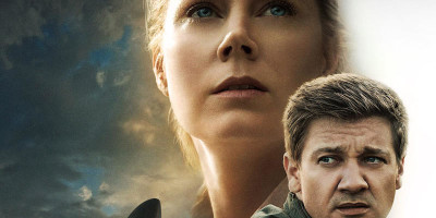 Arrival Poster USA 01