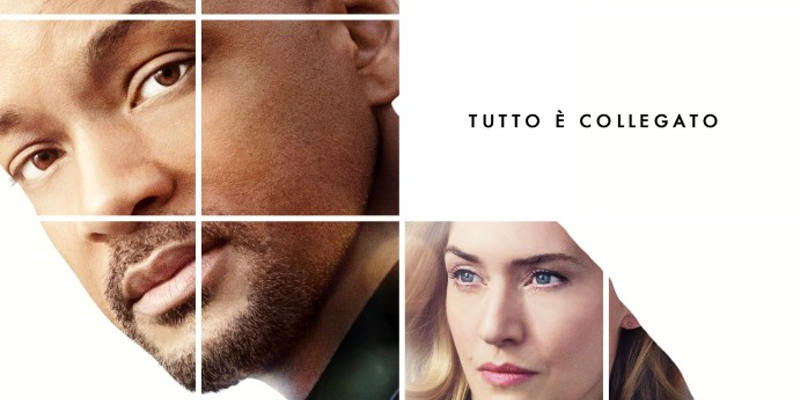 "Collateral Beauty – Will Smith ""frammentato"" sul nuovo poster italiano"