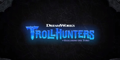 Trollhunters   Official Trailer   Netflix   YouTube