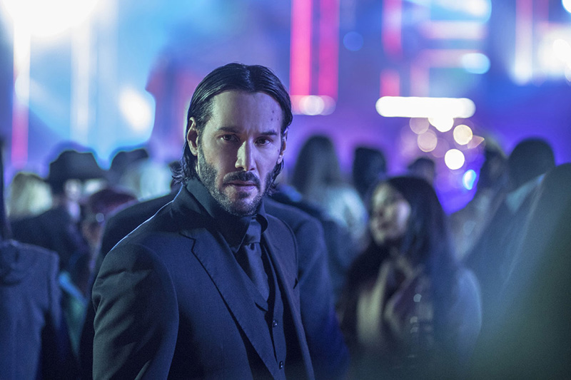John Wick: Chapter 2 - Nuovo trailer per l'action con Keanu Reeves