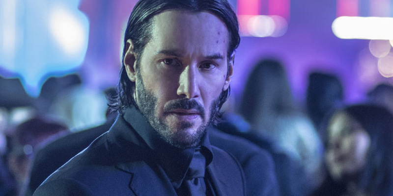 Keanu Reeves ha sfiorato un ruolo importante in Captain Marvel