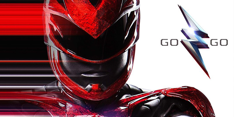 Power Rangers – Dal NYCC 5 nuovi character poster