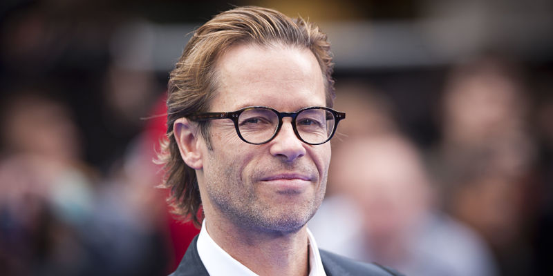 Guy Pearce arrives for the world premiere of Prometheus, at the Empire cinema in Leicester Square, London.