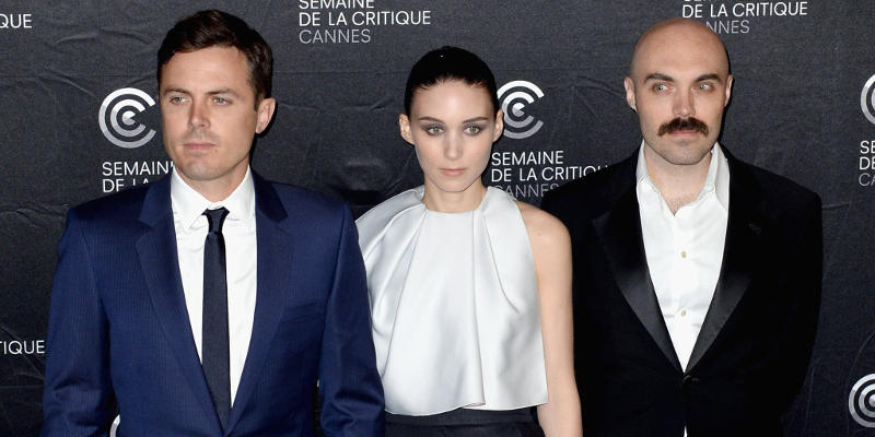 Rooney-Mara-got-together-Casey-Affleck-David-Lowery