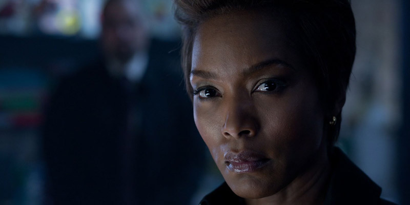 Black Panther: Angela Basset si unisce al cast del nuovo film Marvel