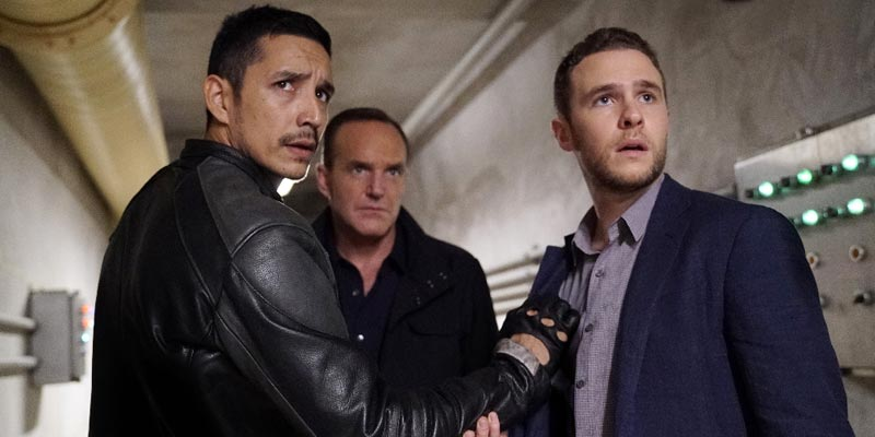 Agents of S.H.I.E.L.D. – Il teaser dell'episodio 4.07: Deals with Our Devils