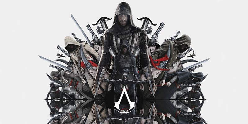 Assassin's Creed, nuovo poster con Michael Fassbender protagonista