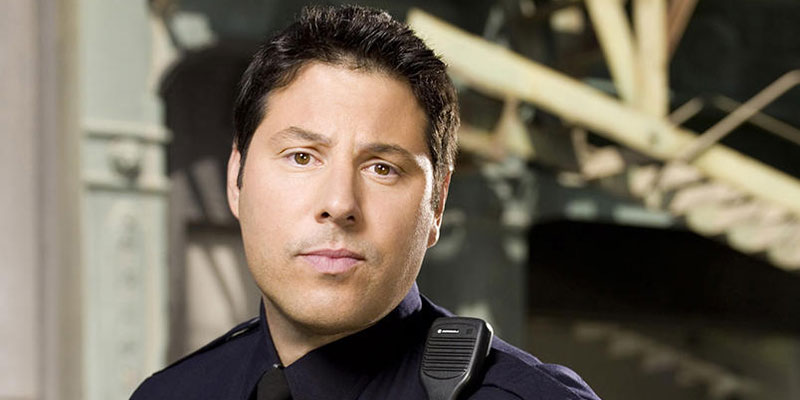 The Flash – Greg Grunberg nell'episodio di Kevin Smith