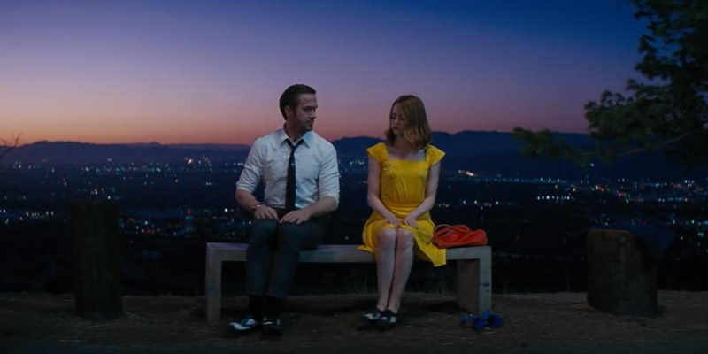 La La Land trionfa ai London Critics' Awards 2017