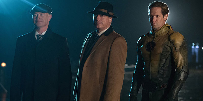 Legends of Tomorrow – La Legion of Doom nel trailer del winter finale