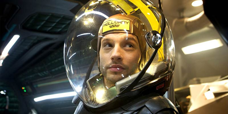 Stem – Logan Marshall-Green di Prometheus nel thriller di Leigh Whannell